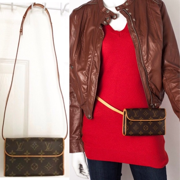 e575ffe8eb1d Louis Vuitton Handbags - 💯Authentic Louis Vuitton Vachetta Leather Strap